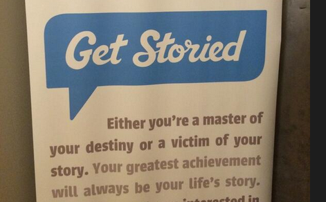 Does Your Story Attract or Repel? #StoryU [Storify article]