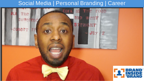 Social Media as a Personal Branding Tool To Enhance Your Career
